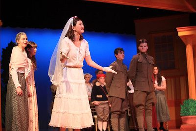 Much Ado About Nothing La Salle HS