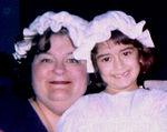 Scrooge 1997, Joelle as Liza 1st year in Scrooge