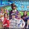 Wonka and kids