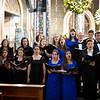 2013 NK Choir Costa Rica :