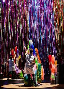 Nick Cave - The Let Go - Park Avenue Armory
