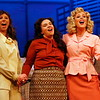 6th October 2017, Southport, Merseyside, England; BOST Nine to Five musical