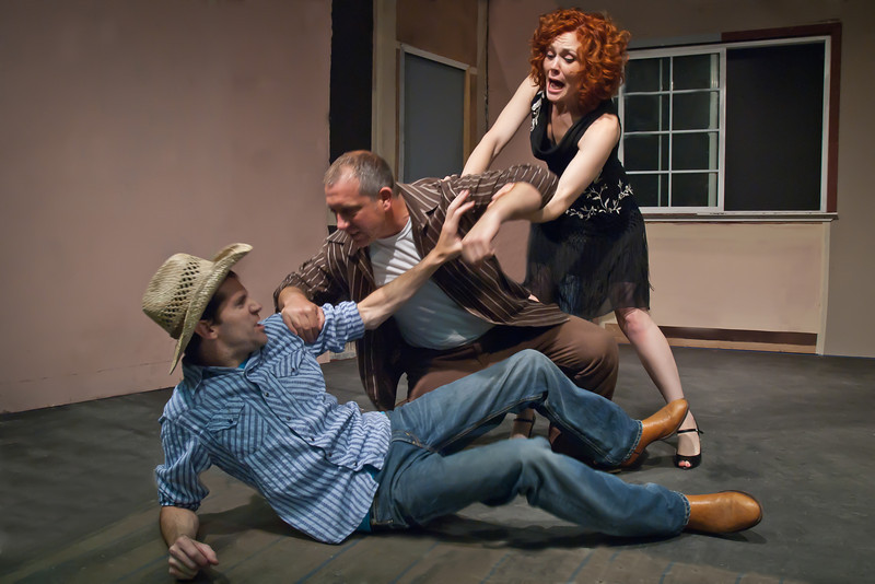 NTC 2011; Fool for Love