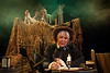 Northside Theatre's Christmas Carol 2011, Jerry Hitchcock, Lillian Bogovic