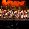 Southport UK - 02/10/2015.  Dress rehearsal of the 2015 BOS Musical Theatre Company production of Oliver!  All Rights Reserved. No unpaid usage without prior written consent.