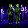 BOS Musical Theatre Company production of Oliver!; Dress rehearsal; Little Theatre Southport; United Kingdom; 05/10/2018