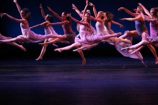 Cabrillo Dance 2009
