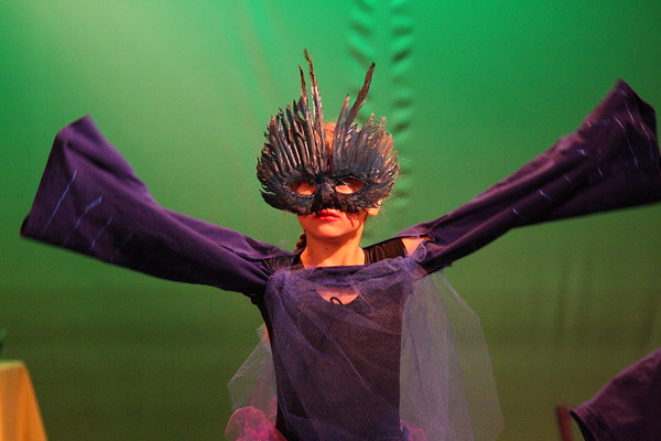 Jo's Ballet 2008
