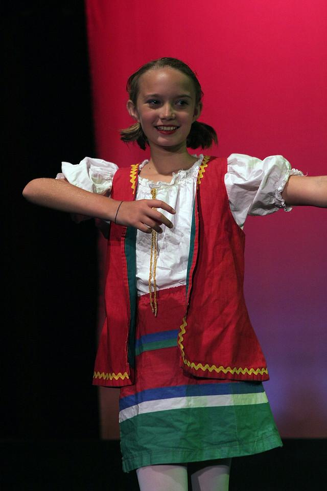Jo's Ballet 2010