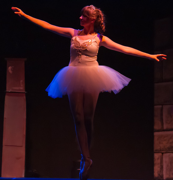 Jo's Ballet 2013 - Cinderella