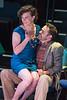 Matthew Kerrigan (Bartholomew) & Nathan Dunkin (Christopher Sly)