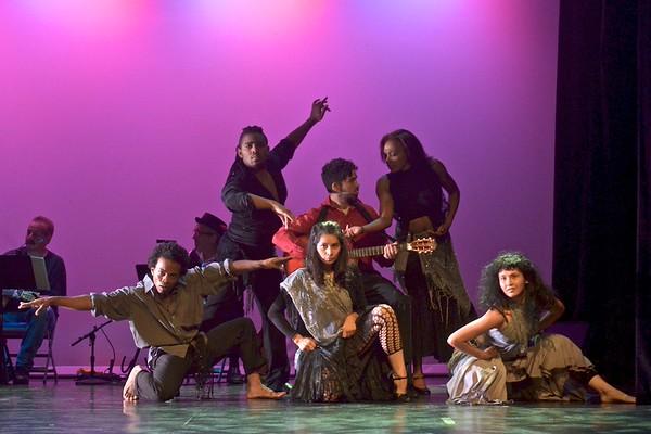 """Posseession"" and Vox Lumiere/Miles Playhouse-Santa Monica"