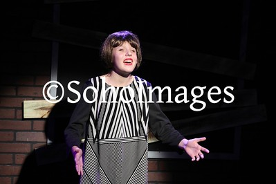 Thoroughly Modern Mille 2014