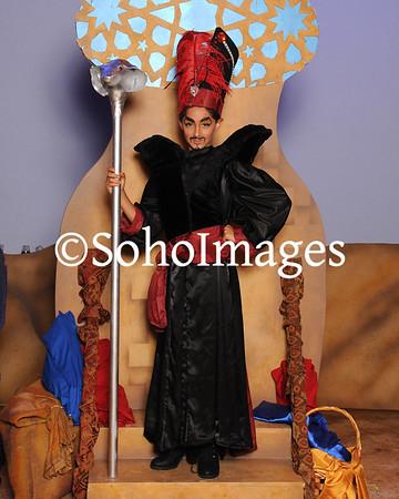 Aladin Portraits 2015