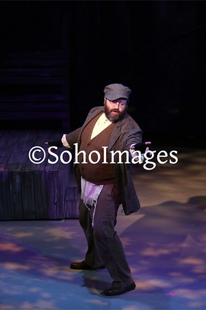 Fiddler on the Roof Performance 2015