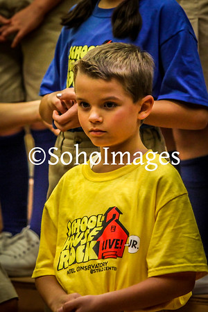 School House Rock Performance 2015