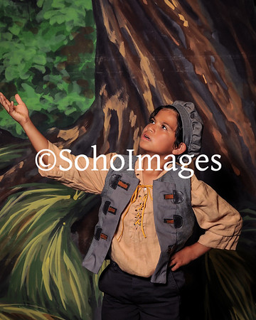 Into the Woods Portraits 2016