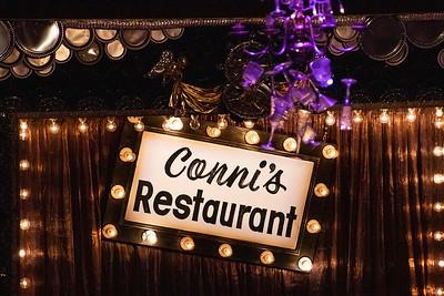 Connies Restaurant 2018