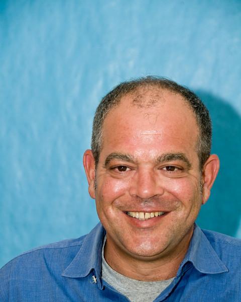 Tony Pisarra as Bill Ray