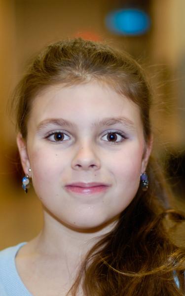 Abby Blaine