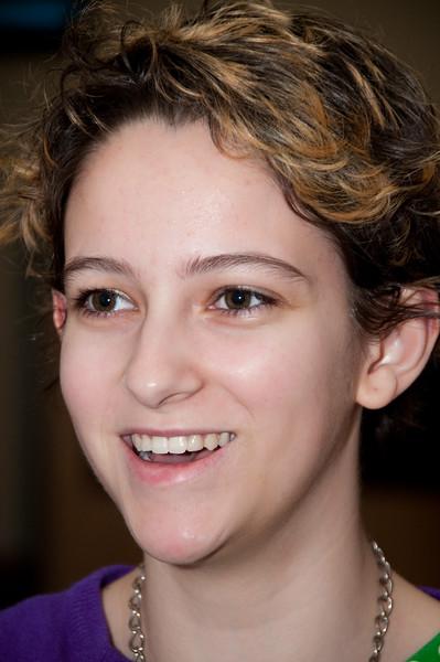 Katie Mayo