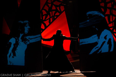 Synetic's Othello Production Shots