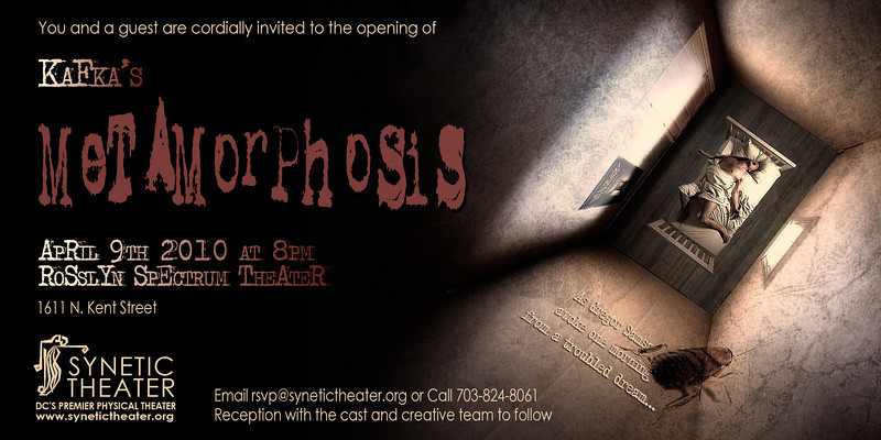 metamorphosis vip invite