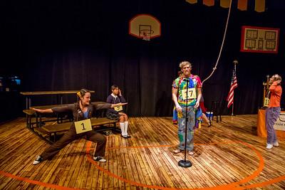 Putnam County Spelling Bee 2014-2837