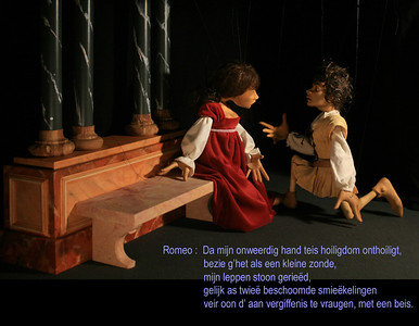R&J 19_Julia, Romeo