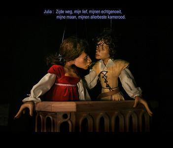 R&J 37_Julia, Romeo