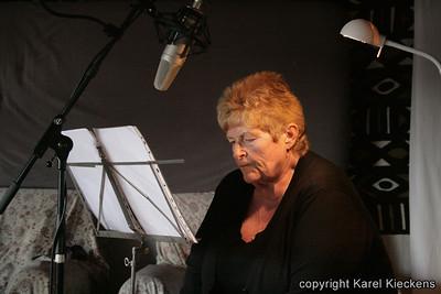 016. Annie M.: stem Margareta