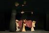 10. Anna : Aai, kaad en miseraubel oeverbleifsel van nen hoilige keinink, ...