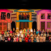 Riverview School District Funny Thing Happened on the Way to the Forum Cast