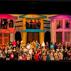 Riverview School District Funny Thing Happened on the Way to the Forum Cast Goofy