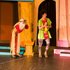 Riverview School District Funny Thing Happened on the Way to the Forum Show Detail Shots