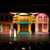 Riverview School District Funny Thing Happened on the Way to the Forum Show Wide Shots