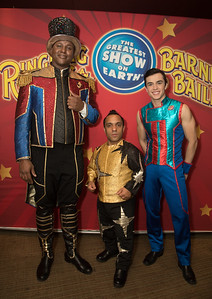 Ringling Bros. and Barnum & Bailey Circus