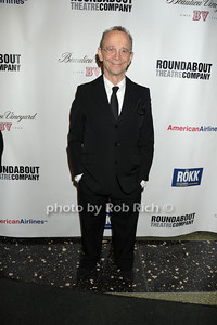 Joel Grey photo by Rob Rich © 2011 robwayne1@aol.com 516-676-3939