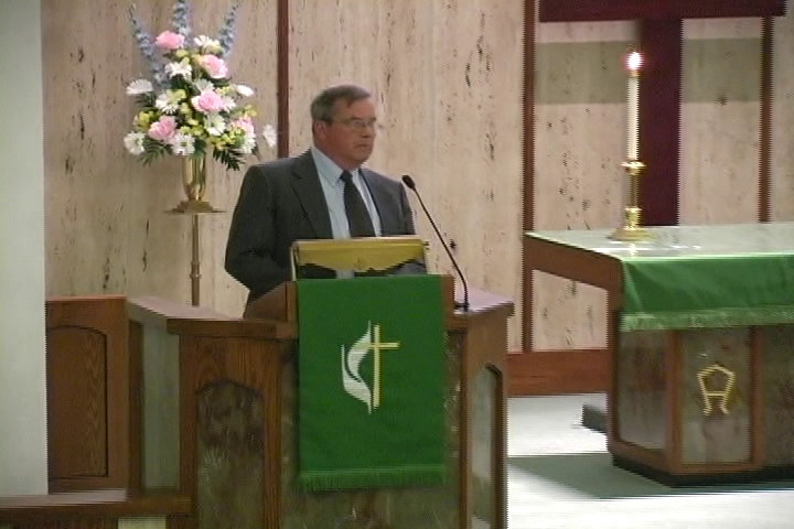 Jim Coppens Memorial Service, August 24, 2010.<br /> Dave Kirkby, Family and La Lumiere School, part 1.<br /> <br /> Video is limited to 10 minutes in length, so this had to be split into 3 sections.