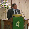Jim Coppens Memorial Service, August 24, 2010.<br /> Rose Meissner, Community Foundation of St. Joseph County