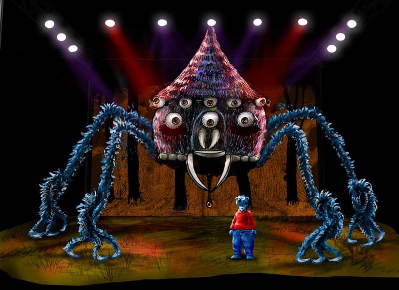 Spinnenhexe2