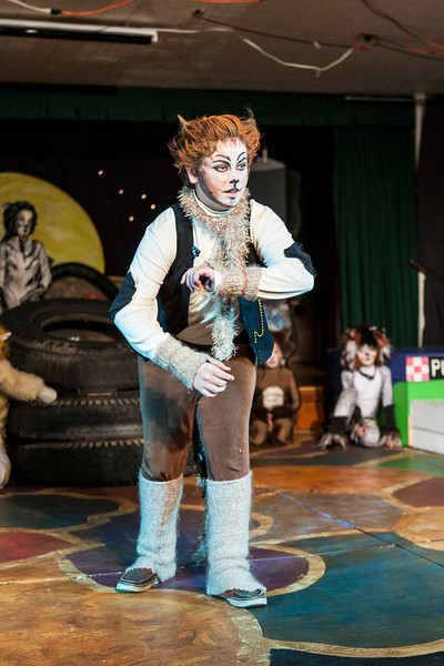 Santa Cruz Performing Arts Production of Cats-Show Pictures 2012-149