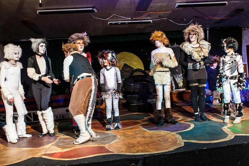 Santa Cruz Performing Arts Production of Cats-Show Pictures 2012-162