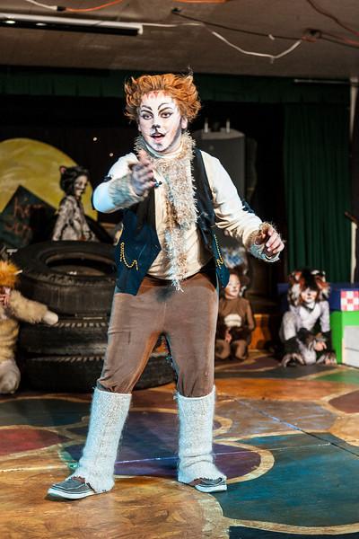 Santa Cruz Performing Arts Production of Cats-Show Pictures 2012-150