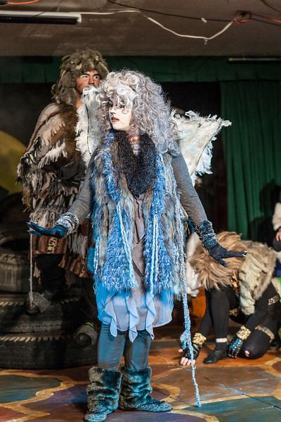 Santa Cruz Performing Arts Production of Cats-Show Pictures 2012-191