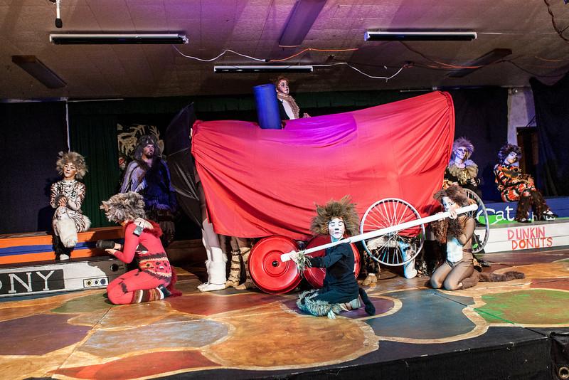 Santa Cruz Performing Arts Production of Cats-Show Pictures 2012-159
