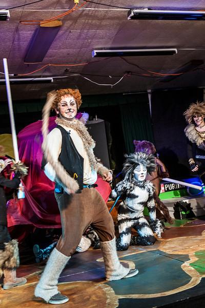 Santa Cruz Performing Arts Production of Cats-Show Pictures 2012-161