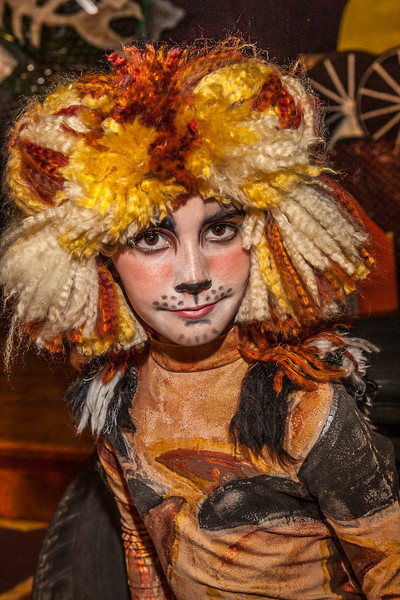 Santa Cruz Performing Arts Production of Cats-Show Pictures 2012-209