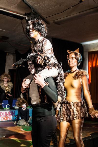 Santa Cruz Performing Arts Production of Cats-Show Pictures 2012-147