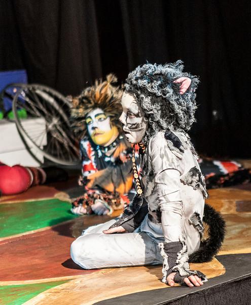 Santa Cruz Performing Arts Production of Cats-Show Pictures 2012-143